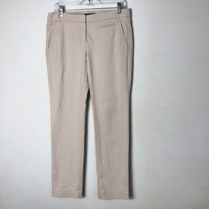 Theory women's career wear to work pants size 8